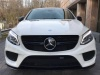Urgent sales 2016 Mercedes-Benz GLE450 AMG 4MATIC